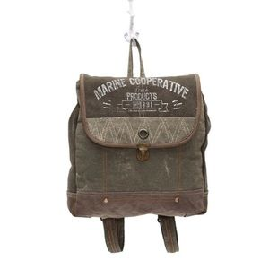 Myra bag marine backpack